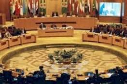 وزراء الخارجية العرب يدينون تصريحات نتنياهو حول نيته ضم أراض من الضفة الغربية المحتلة