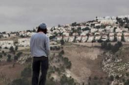 الحكومة الإسرائيلية تتراجع عن تقديم إتمام ادعاء حول قانون التسوية