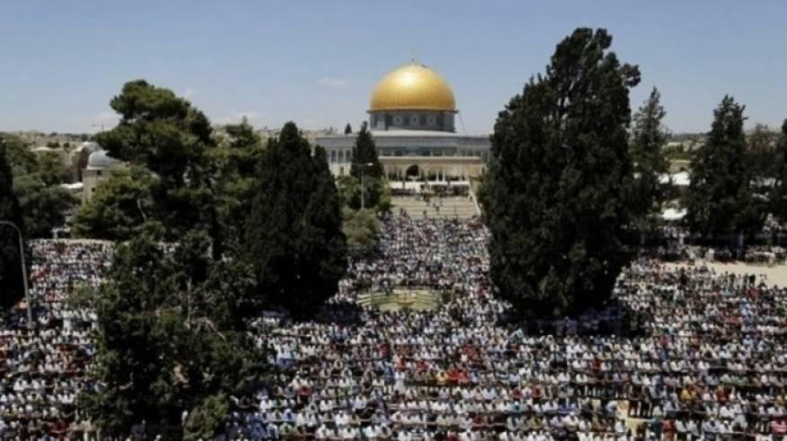 منظمة التحرير تحذر من اقتحام المستوطنين للأقصى صبيحة عيد الاضحى