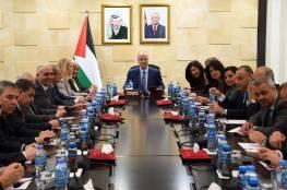 الحمد الله يبحث مع المجلس التنسيقي للقطاع الخاص سبل تعزيز التعاون