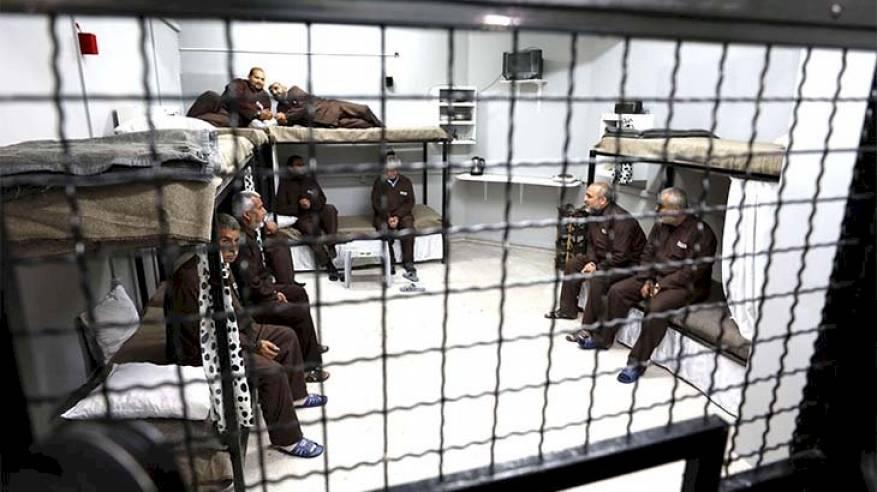 هيئة الأسرى: إدارة المعتقلات تخضع لمطالب الأسرى والتنفيذ يبدأ غدا الخميس