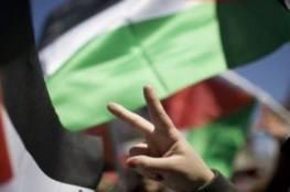 نشطاء في الولايات المتحدة يجمعون على دعم حق تقرير المصير للشعب الفلسطيني