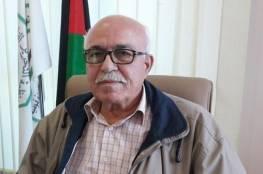 رأفت: التصريحات الأميركية التي دعت للإبقاء على دولة فلسطينية حية جاءت نتيجة ضغط المجتمع الدولي