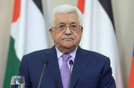 الرئيس: نعتز بأبناء شعبنا في غزة على وقفتهم التاريخية العملاقة خلال مهرجان الانطلاقة