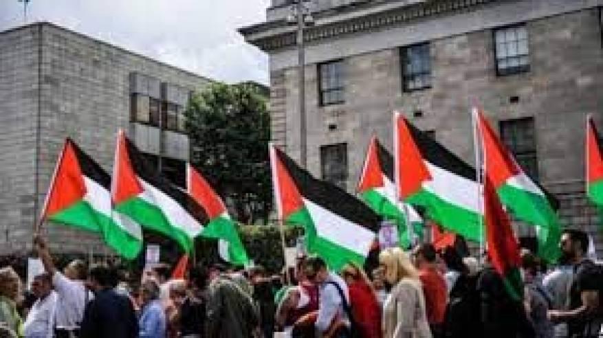 إعلان مبادئ للجالية الفلسطينية في أميركا يحدد شروطها لدعم أي مرشح