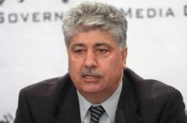 مجدلاني تصريحات مبعوث إدارة ترمب للسلام تحريض مباشر ضد القيادة