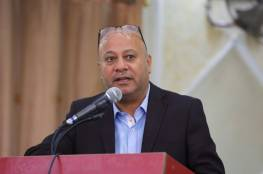 د. ابو هولي: يطالب الأمم المتحدة بحماية مؤسسات وكالة الغوث من العبث الاسرائيلي الذي يهدد الامن والسلم الدوليين