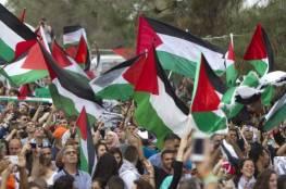 جاليتنا بالبحرين ترفع مذكرة للأمين العام للأمم المتحدة احتجاجا على قرار الضم