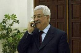 الرئيس يهاتف الامير الوليد بن طلال معزيا بوفاة والده