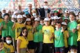 الأونروا تختتم سلسلة المخيمات الصيفية الأولى للأطفال اللاجئين في القدس الشرقية