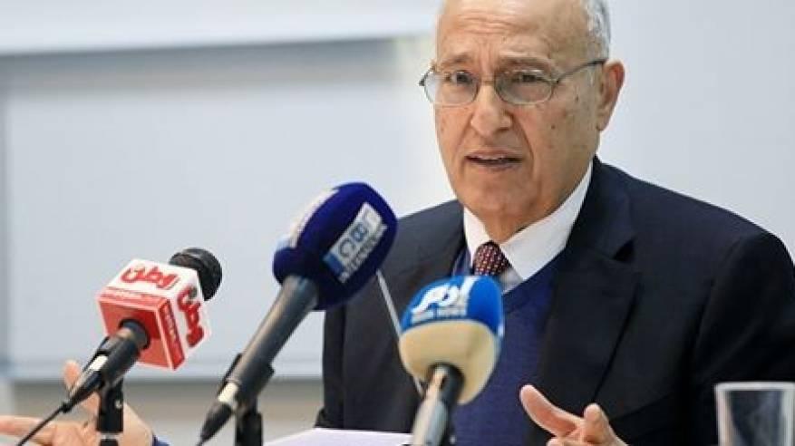 شعث: اسرائيل تعمل جاهدة للتستر على جرائمها بحق شعبنا وأرضنا
