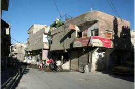 مخيم قبر الست للاجئين الفلسطينيين