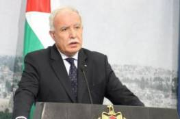 المالكي: بيان مقرر حقوق الإنسان حول الضم هو صدى القانون والضمير الدولي