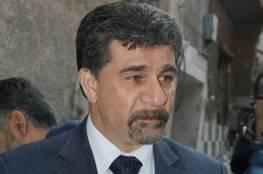 السفير عبد الهادي يطلع المقداد على تطورات الأوضاع في فلسطين
