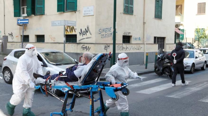 كورونا عالميا: نحو 333 ألف وفاة وأكثر من 5 مليون و167 ألف إصابة