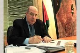 الزعنون: الرئيس وضع العرب أمام مسؤولياتهم لحماية حق شعبنا في العودة والدولة