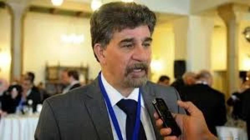عبد الهادي يبحث مع وزير السياحة السوري تعزيز الترويج السياحي بين البلدين