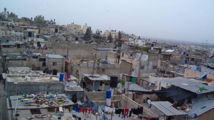 مخيم طولكرم للاجئين