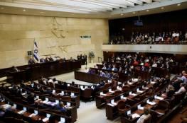 الكنيست يصادق على تنصيب الحكومة الإسرائيلية الجديدة