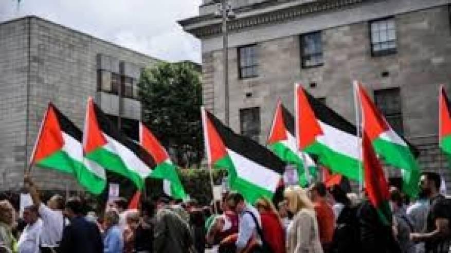 منظمات الجالية الفلسطينية في الولايات المتحدة ترفض السلام الاقتصادي وتتمسك بمنظمة التحرير