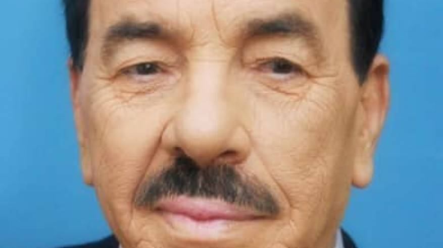 د. ابو هولي ينعى المناضل الكبير أحمد عبد الرحمن