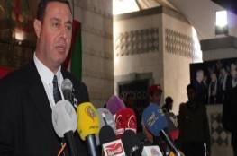 السفير اللوح: اجتماع لمجلس الجامعة العربية غدا لبحث تطورات العدوان