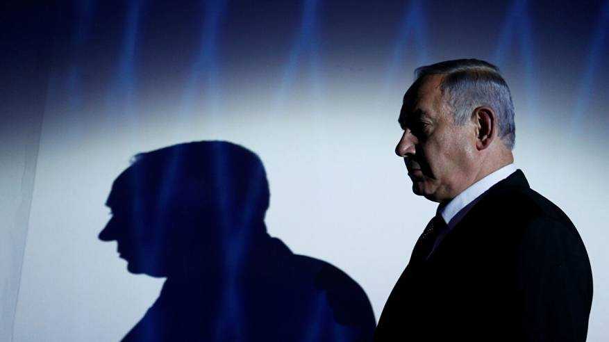 الخارجية: نتنياهو يبحث عن الخلاص بدماء شعبنا حتى اللحظة الأخيرة