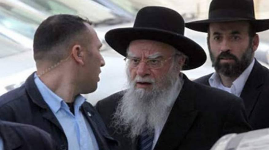 حاخامات بريطانيون: التاريخ سيحاكم إسرائيل واليهود إذا ما تمت عملية الضم