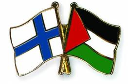 الجالية الفلسطينية في فنلندا