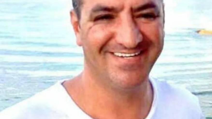 د. أبو هولي يشاطر  الوزير حسين الشيخ الأحزان بوفاة شقيقه