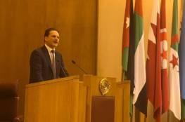 خطاب المفوض العام للأونروا في القاهرة