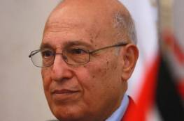 شعث يدعو بلجيكا للاعتراف بدولة فلسطين دعما لحل الدولتين