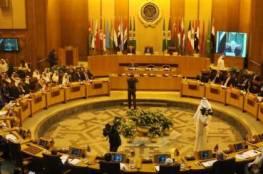 الجامعة العربية: وحدة الصف الفلسطيني مطلوبة ورئيسية في هذه المرحلة