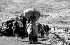 اللجوء الفلسطيني (النكبة)4
