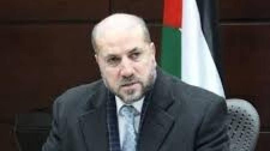 الهباش يطالب علماء الأمة الإسلامية بحشد الطاقات لنصرة القدس وحماية المقدسات