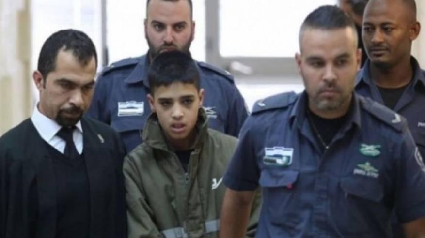 الجمعية البرلمانية لمجلس أوروبا تتبنى قرارا حول الأطفال الفلسطينيين الأسرى