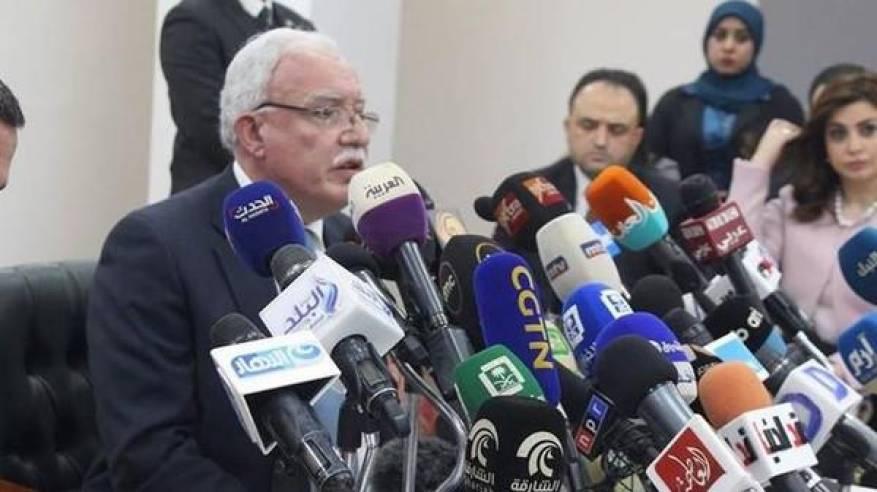 """المالكي: سنتحدى قرار ترمب وستبقى """"الأونروا"""" ما بقي اللاجئ الفلسطيني ينتظر حلا"""