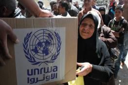 الأونروا: على المجتمع الدولي ادراج لاجئي فلسطين في لبنان باستجابته الفورية لحالات الطوارئ
