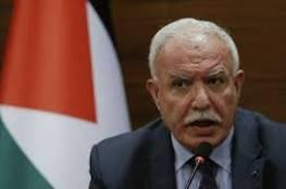 المالكي: التصويت الأممي على قرارين لصالح فلسطين رد طبيعي على الانتهاكات الإسرائيلية