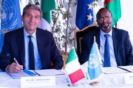 إيطاليا والأونروا توقعان اتفاقية بقيمة 1.5 مليون يورو لتوفير الرعاية الصحية للاجئي فلسطين في الأردن