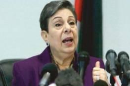 منظمة التحرير تدين اقتحامات المستوطنين للأقصى وتصفها