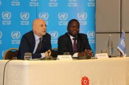 الأونروا تطلق أولوياتها ومتطلبات التمويل للبنان وسوريا لعام 2020