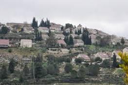 وثيقة لليمين الإسرائيلي لتوطين مليوني مستوطن في الضفة
