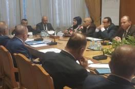 مجلس الشؤون التربوية لأبناء فلسطين في الجامعة العربية يواصل اعمال دورته (79) برئاسة فلسطين