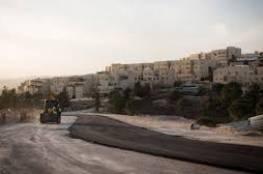 فرنسا تدين قرار إسرائيل بناء وحدات استيطانية جديدة في القدس وتدعوها للتراجع