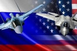 اشتباكات بين الجيشين الأمريكي والروسي في سوريا