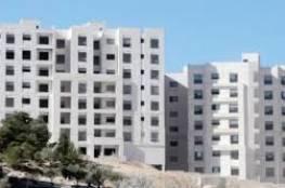 الحكومة الاردنية تمنح 60 موافقة مبدئية لطلبات تملك العقار لـ