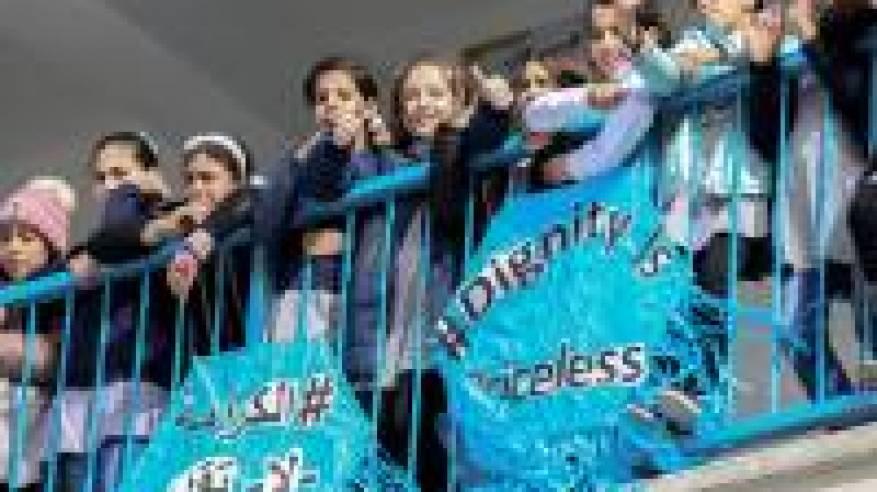 جملون والاونروا توقعان اتفاق شراكة لدعم تعليم لاجئي فلسطين