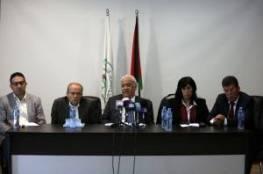 في لقاء مع سفراء وقناصل: دعوة لتشكيل لجنة لمراقبة ما يحدث في سجون الاحتلال