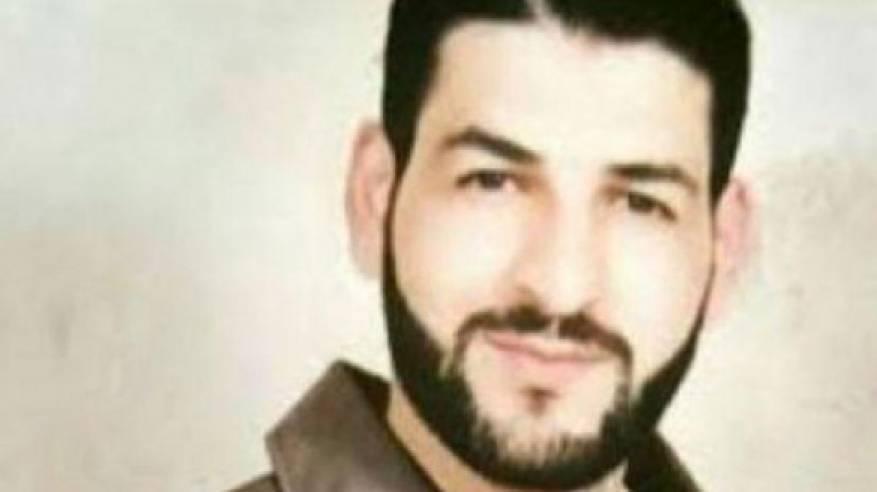 استشهاد الأسير نصار طقاطقة في العزل الانفرادي في سجن